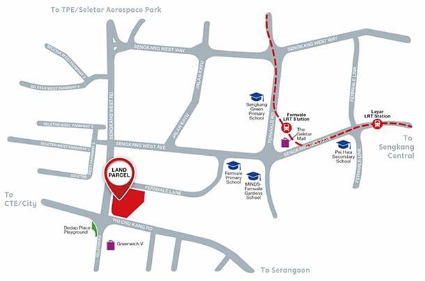 Parc-Greenwich-Location-Map